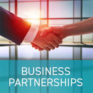 Business Partnerships